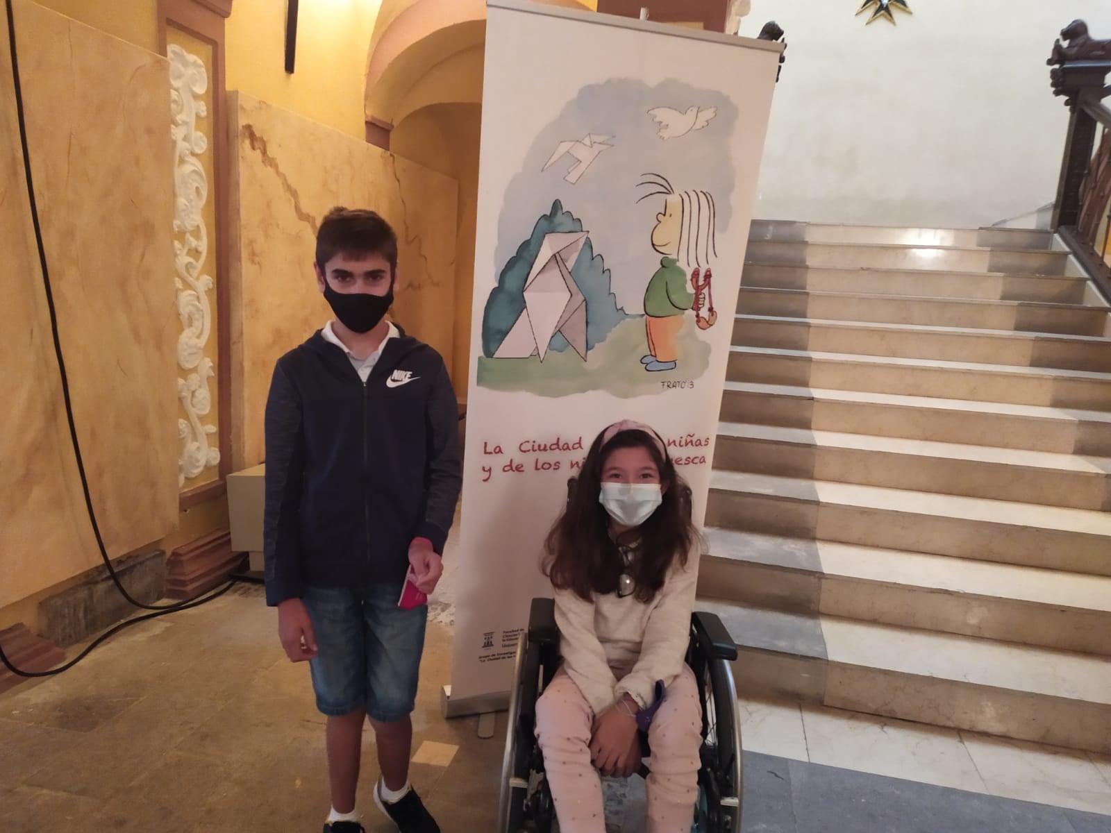 Ciudad de los Niños y las Niñas de Huesca